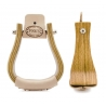 Metalab Wooden Plus Stirrup