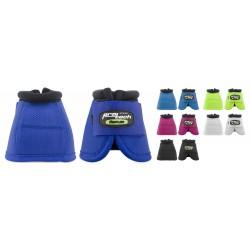 Pro Tech AirFlow Cordura Bell Boots