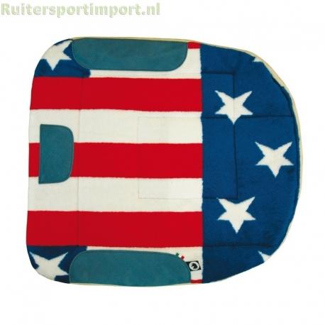 Burioni USA Barrel Pad