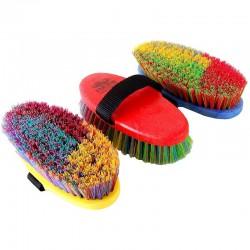 Haas Wortelborstel Multicolor