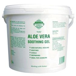Barrier Aloe Vera Soothing Gel