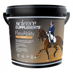 Science Supplements FlexAbility Plus+