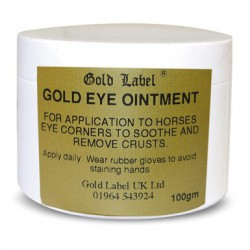 Gold Label Gold Eye Ointment