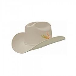 Hoed Umbria Texas Plume