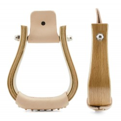 Lakota Stirrup Wooden Basic