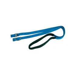 Lakota Barrel Nylon Reins