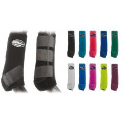 Pro Tech AirFlow Front Boots