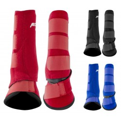 Pro Tech AirFlow Combination Boots