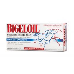 Absorbine Bigeloil Poultice Leg Wraps