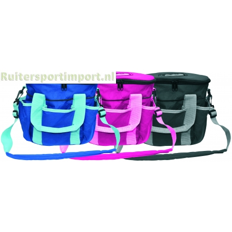 Stable Kit Grip Grooming Bag
