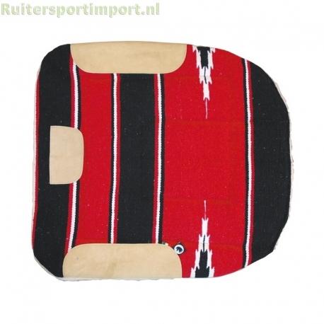 Burioni Wool Barrel Pad