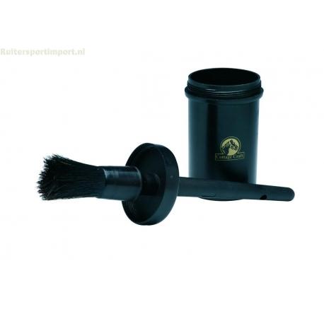 Cottage Craft Hoof Oil Tin & Brush