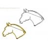 Umbria Hollow Horse Head