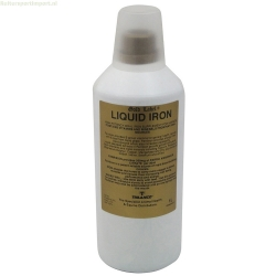 Gold Label Liquid Iron
