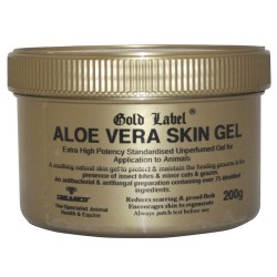 Gold Label Aloe Vera Skin Gel