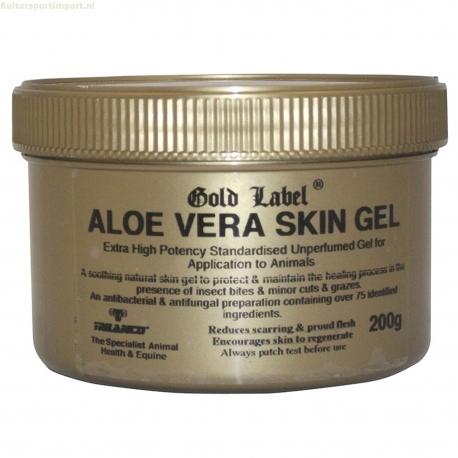 Gold Label Aloe Vera Skin Gel