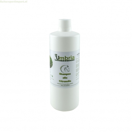 Umbria's Citronella Shampoo
