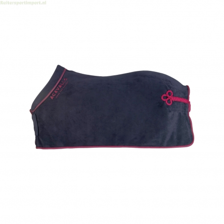 Acavallo Fleece Stable Collar