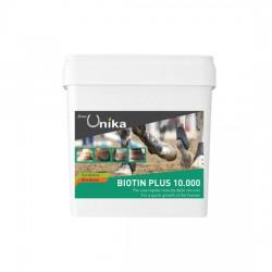 Linea Unika Biotin Plus 10.000