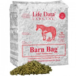 Life Data Barn Bag