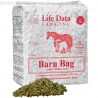 Life Data Barn Bag Maintenance