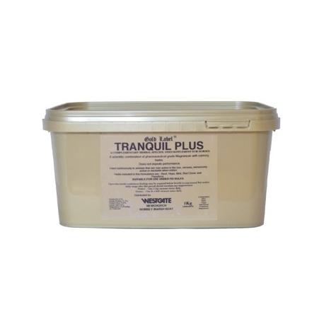 Gold Label Tranquil Plus