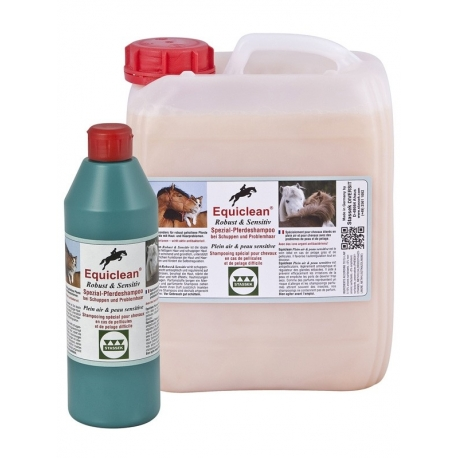 Equiclean Speciaalshampoo