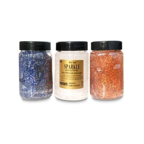 Gold Label Sparkle Glitter Gel