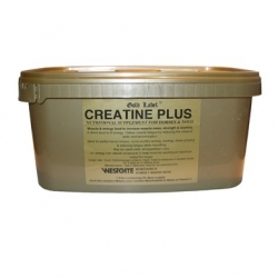 Gold Label Creatine Plus