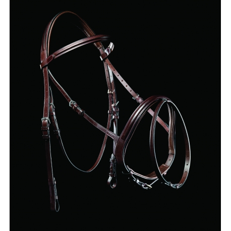 Mark Todd Performance Flash Bridle