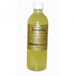 Gold Label Tea Trea Oil Shampoo