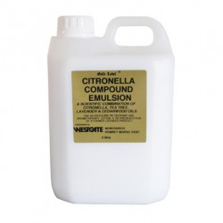 Gold Label Citronella Compound Emulsion