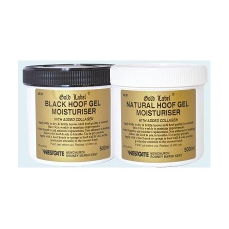 Gold Label Hoof Oil Moisturiser