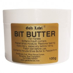 Gold Label Bit Butter