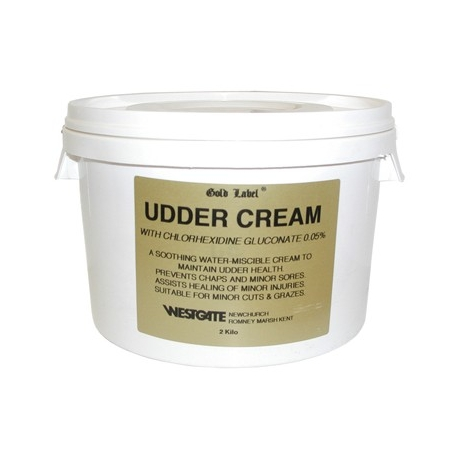 Gold Label Udder Cream
