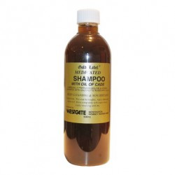 Gold Label Medicated Shampoo